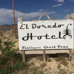 Foto de El Dorado Hotel