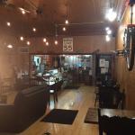 Patina Coffee House