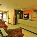 Hotel Srinivas Foto