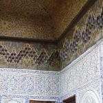 Riad Ibn Khaldoun Foto