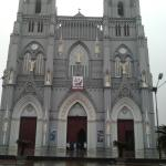 Bui Chu Cathedral