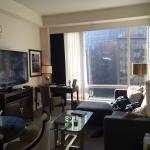 Interior - Trump International Hotel and Tower New York Photo