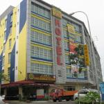 Photo de Sun Inns Puchong