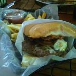 Photo de Club Calypso Seafood Restaurant