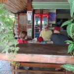 Cafe El Sueno Foto