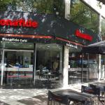 Photo of Cafe Bonafide