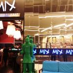 Photo of Mix Restaurant & Bar at Promenada