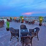 Sun Set Bar of SIG Hotel