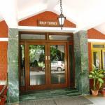 Tollygunge Club Foto