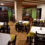 Restaurante Bar La Tapa