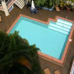 Photo de Inn Cairns Boutique Hotel