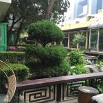 Beijing Jianguo Hotel Photo