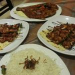 صورة فوتوغرافية لـ Al Jalboot Fish Restaurant