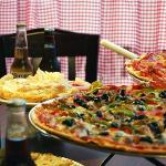 Bootlegger's Pizzeria and Sports Bar