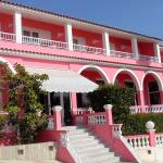 The Pink Palace Foto