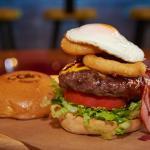 Photo of Cairo Coffee House & Burger Bar