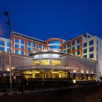 Cavinton Hotel