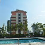 Foto de Waterfront Manila Pavilion Hotel & Casino