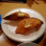 Kanazawa Maimon Sushi Aeon Mall Makuhari Shintoshin