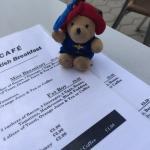 Foto de Annie's Bar & Cafe
