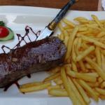 Hotel Restaurant Tuniberg Foto