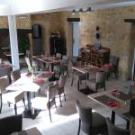 Restaurant La Traverse