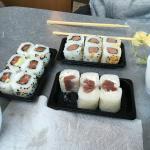 Sushi & Food