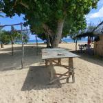 Taiana's Resort resmi