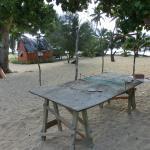Foto de Taiana's Resort