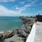 Foto de Hotel Marina Palace Rio Leblon