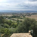Photo de Assisi Garden