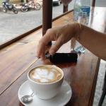 Aromas del Café