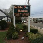 Noble House in Harwich