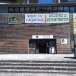 Office de Tourisme Vercors-Drôme-accueil de Saint-Nazaire-en-Royans