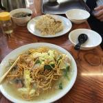 Photo de Family Chinese Restaurant Koei