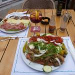 Pamboleria & Pizzeria Tigy's Foto