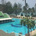 Pool - Le Meridien Phuket Beach Resort Photo