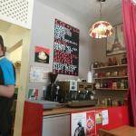 Photo of Blue Belle Cafe