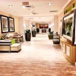 Hilton Garden Inn Burlington Foto