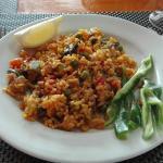Photo de S'Amfora Restaurant
