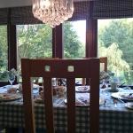 Riverside Lodge Gardens Picture