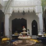 Photo de Riad Hannah City Hotel