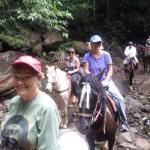 Foto de Finca Caballo Loco - Horse Tours Costa Rica