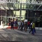 Seminaris CampusHotel Berlin Foto