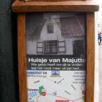 Huisje van Majutte