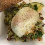 Eggheads Restaurant Foto