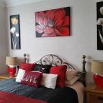 Luxury Suite Room 3