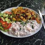 Mein Stamm-Café in der Kölner Südstadt