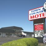 Foto de Town & Country Motel