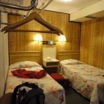 Keystone Hotel Foto